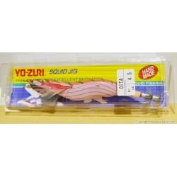 YO-ZURI  OITA squid jig