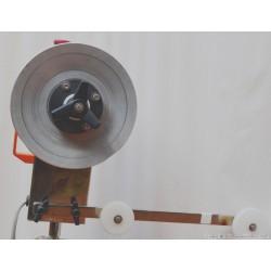 Salpapalamito  elettrico  12V.