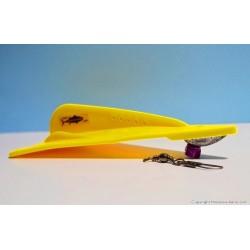 Divergente affondatore Paravan giallo